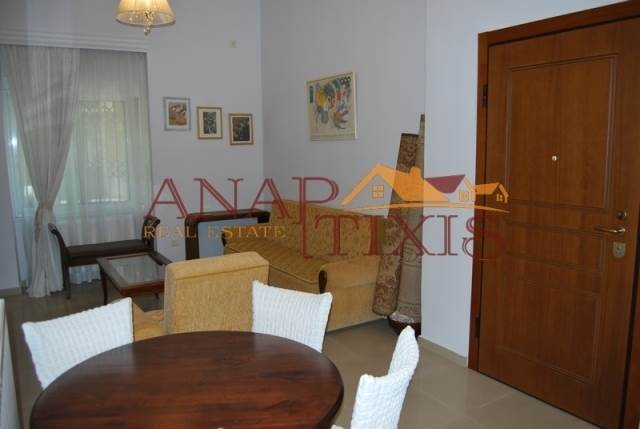 (For Sale) Residential Apartment || Athens Center/Athens - 61 Sq.m, 1 Bedrooms, 95.000€